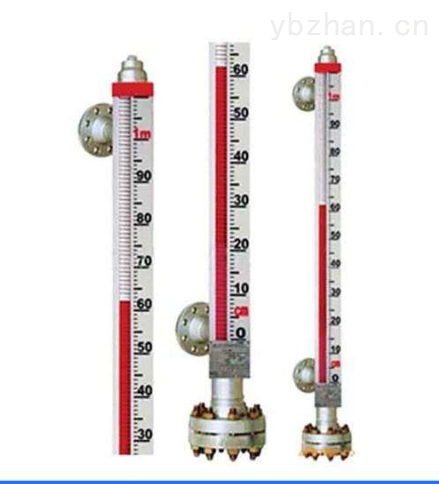 高温型磁翻板液位计