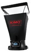 法国凯茂KIMO DBM610 套帽式风量仪