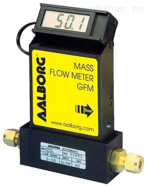 美国AALBORG气体流量控制器