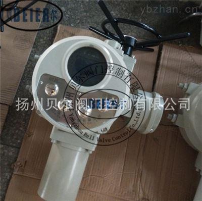 智能防爆阀门电动执行器Q40