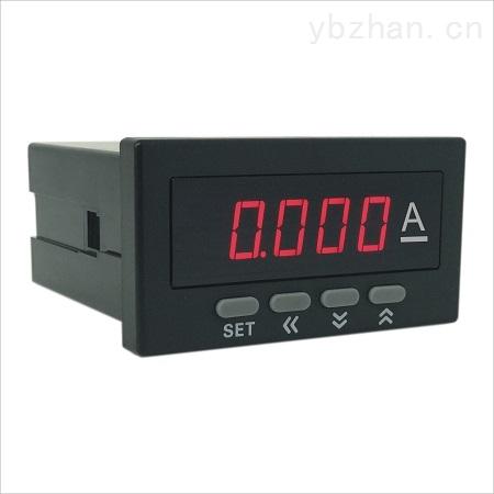 AOB195I-5B1-奥宾数显直流电流表AOB195I-5B1