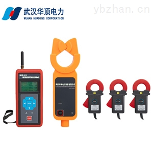 HDGB-III-青海省三相无线高压互感器变比测试仪价格