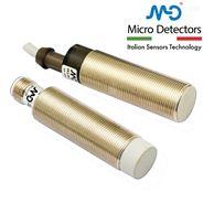 M18圆柱形电感式传感器 VK系列 墨迪