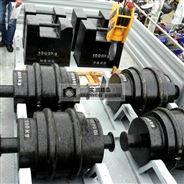 1吨铸铁砝码圆形 质监局用圆滚形砝码