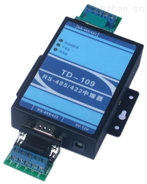TD-109-485中继器接口转换器