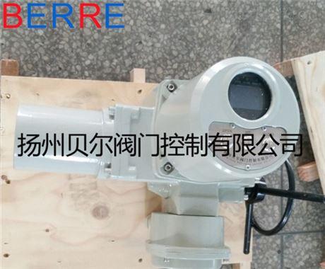 防爆阀门电动执行器Q90