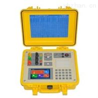 TC-RL1TC-RL1變壓器容量特性測試儀