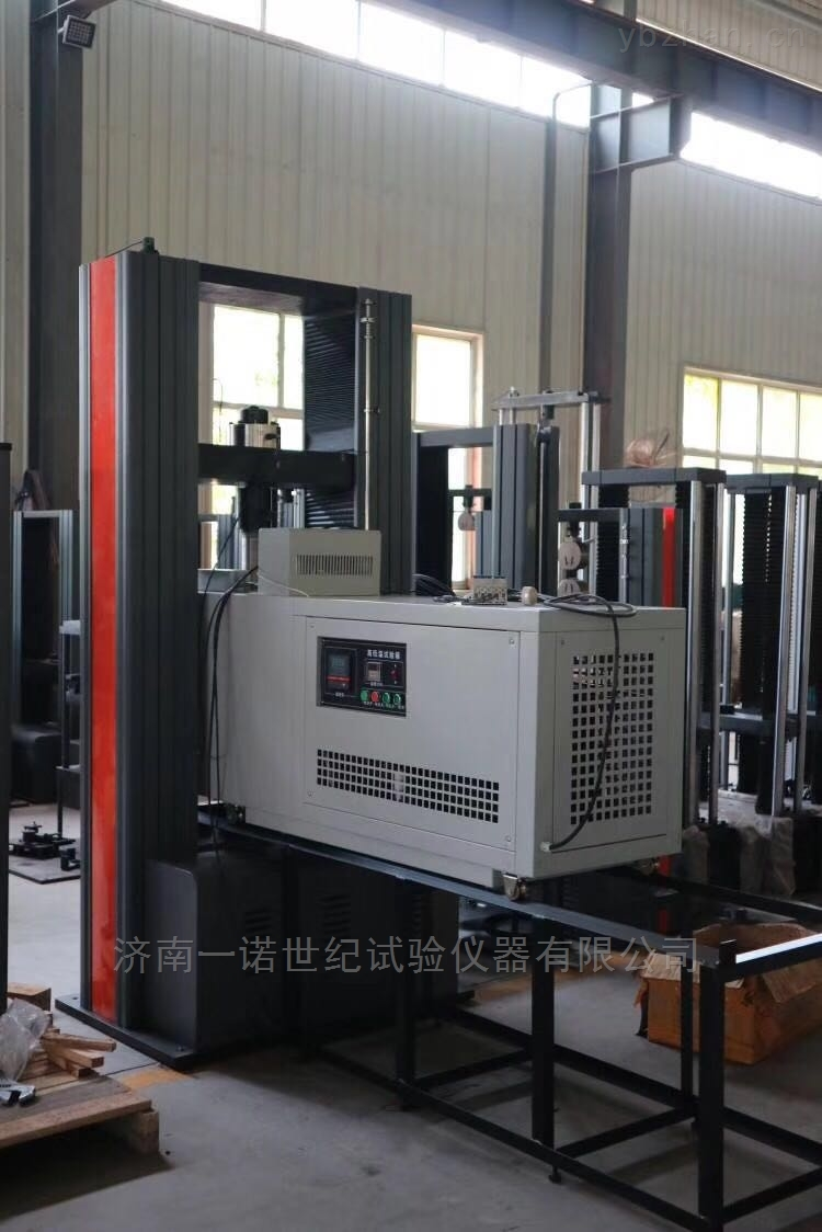微机控制低温冻土抗折试验机