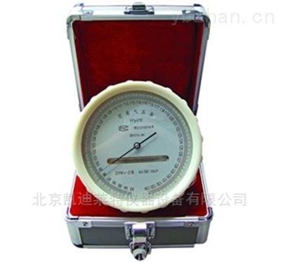 DYM3-2型矿井专用空盒大气压表