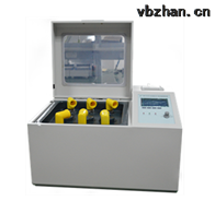 HDJY-IIIHDJY-III全自動絕緣油介電強度測試儀