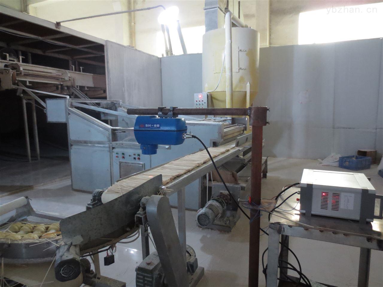 SH-8B-礦粉在線水分測定儀,紅外在線礦粉水分儀