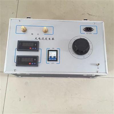 500A大电流升流器(数显式)