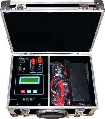 变压器直流电阻测试仪三级资质专用