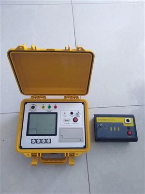 智能30KV氧化锌避雷器直流参数测试仪