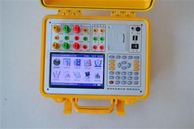 有源智能变压器容量综合特性测试仪