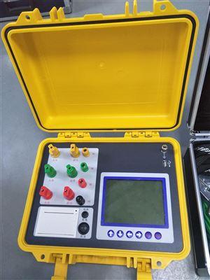 XM有源变压器容量特性测试仪/彩屏