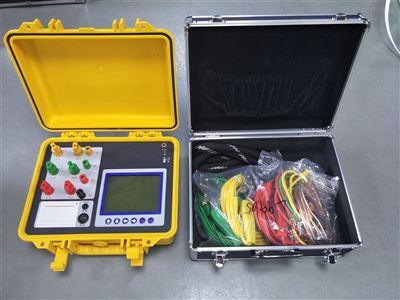 扬州旭明变压器空负载特性测试仪