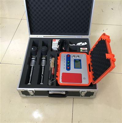 电缆故障测试仪多次脉冲路径产生器
