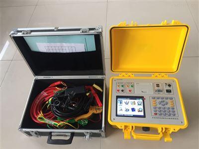 扬州变压器变比测试仪承试三级设备