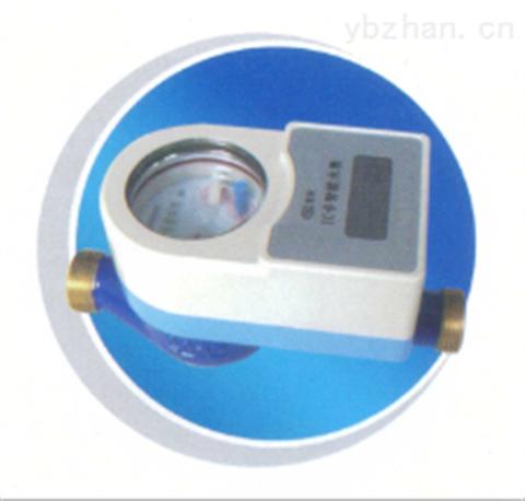 阜阳农村防水刷卡水表
