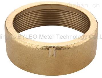 DN15-20鍍鈦不銹鋼水表表罩
