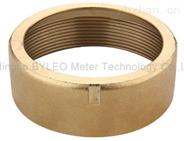 DN15-20镀钛不锈钢水表表罩