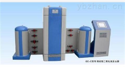 程控型二氧化氯发生器
