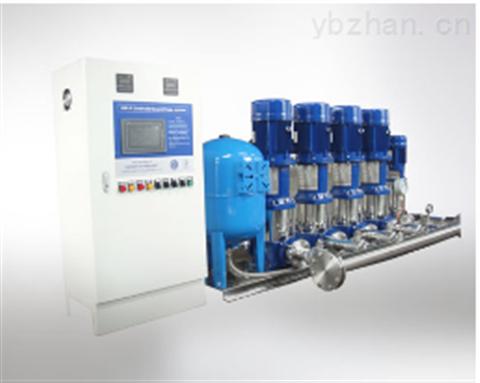 BH变频恒压供水设备