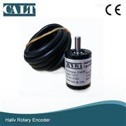 旋转增量型式非接触角度传感器 HPE38
