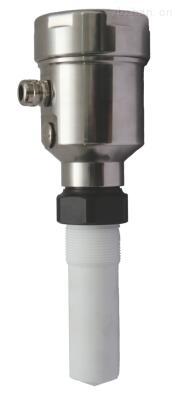 JBRD-801-26G高頻四氟棒式雷達液物料位計