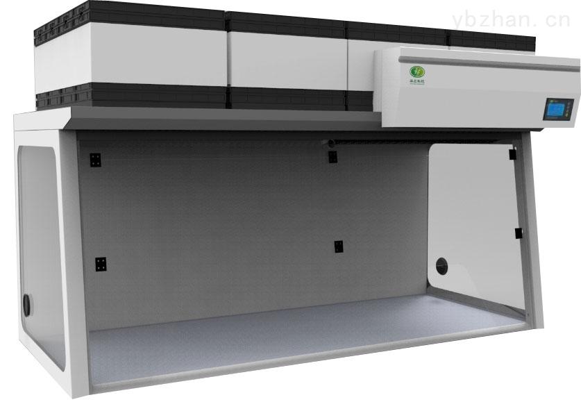 NF1800-蝶萊實驗室自凈氣通風櫥
