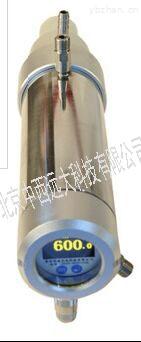 双色红外测温仪 型号:SJ69-6016