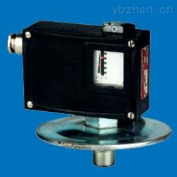 D500/7D防爆型壓力控制器