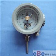 防爆電接點雙金屬溫度計