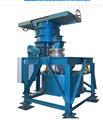 PWF/R轮辐转子粉体定量给料系统