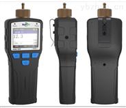 手持式泵吸氯气检测仪