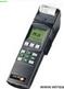 testo 950标定级温度仪