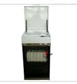 JY-8000型等比例在线水质采样器
