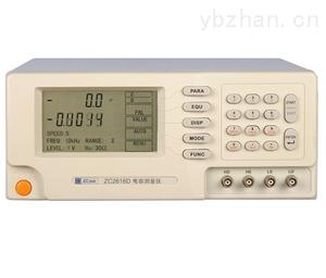 常州中策ZC2617D/ZC2618D電容測量儀