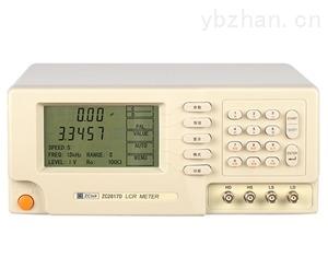 常州中策ZC2773D电感测试仪