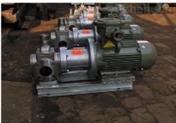 MYCB不銹鋼磁力齒輪泵