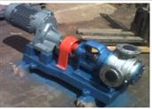 NYP不銹鋼保溫化工泵