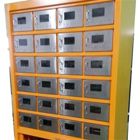 KH05-TRX-24土壤培养箱特征