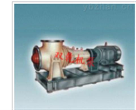 FJX型强制循环泵