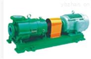 CQB型衬里氟塑料合金磁力泵