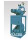 罗茨泵-旋片式真空泵机组