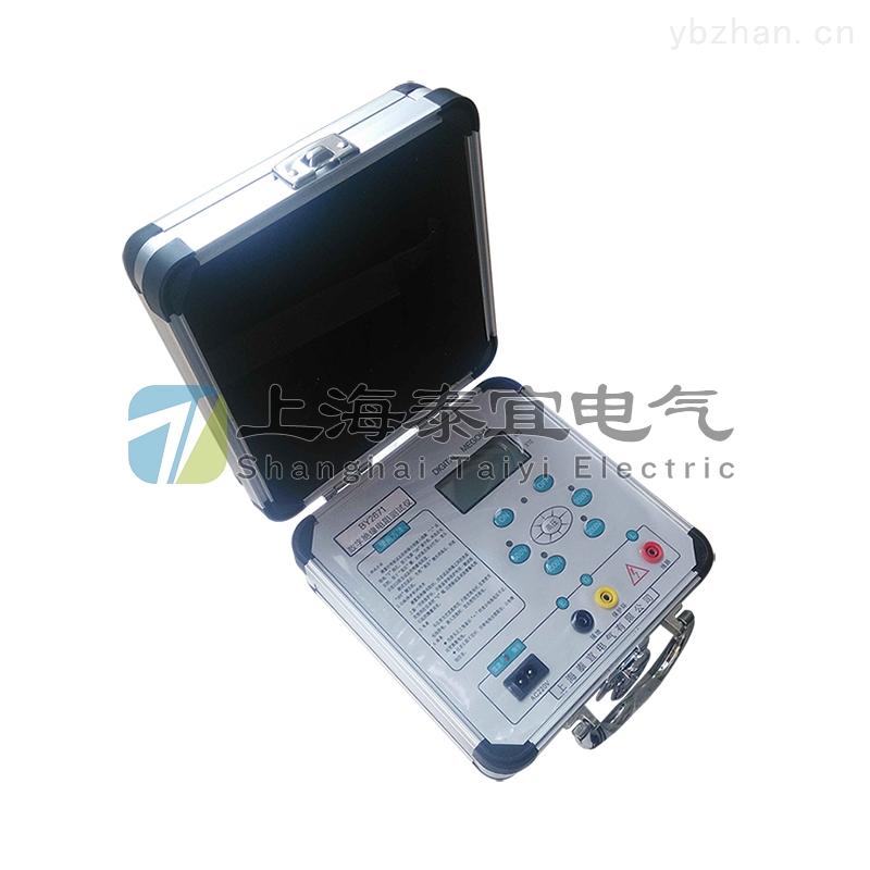 BY2671-数字绝缘电阻测试仪