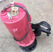 铸铁潜水排污泵
