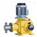 JSZ系列柱塞式计量泵