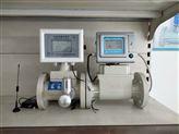 气体涡轮流量计+IC卡控制器